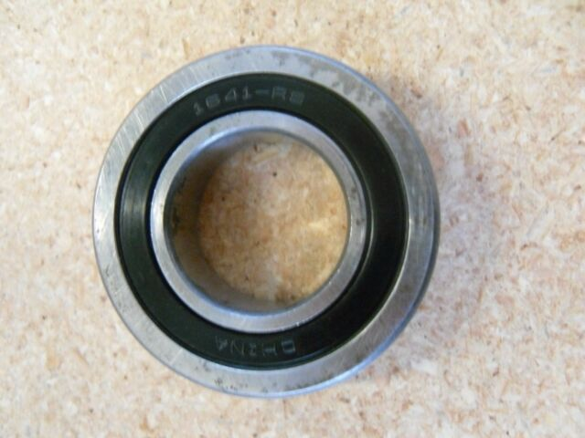 1641 RS PREMIUM DEEP GROOVE BALL BEARING 1