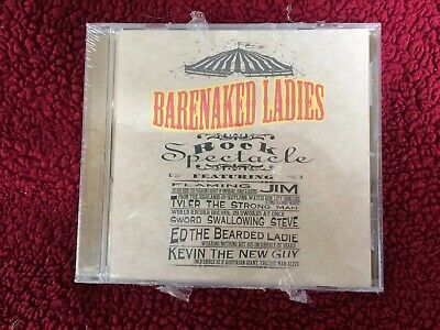 Barenaked Ladies - Rock Spectacle Label: Reprise Records