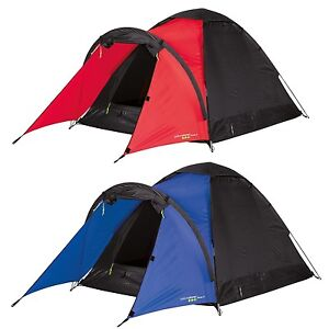 Image is loading YELLOWSTONE-2-Man-Peak-Dome-Tent-With-Porch-  sc 1 st  eBay & YELLOWSTONE 2 Man Peak Dome Tent With Porch Camping Festival Quick ...