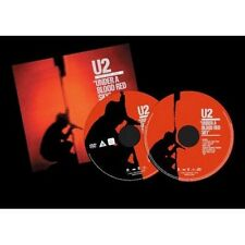 U2 - Under a Blood Red Sky [New CD] With DVD, Deluxe Edition, Expanded Version,