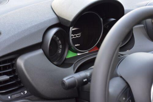 PLAQUE FIAT 500X CROSS PLUS 4X4 POP STAR PREMIUM MULTIAIR MULTIJET CORSA ABARTH