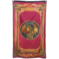 Harry Potter Fantastic Beasts And Where To Find Them Macusa Banner on sale