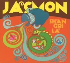 Jasmon - Shangri La (CD 2012)  NEU/Sealed !!!