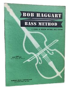 Bob-Haggart-Bass-Method-book-1941-School-of-Modern-Rhythmic-Bass-Playing