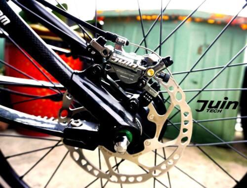 Juin Tech M1 Mountain E-bike Cycling Bike Hydraulic Disc Brake Caliper Set