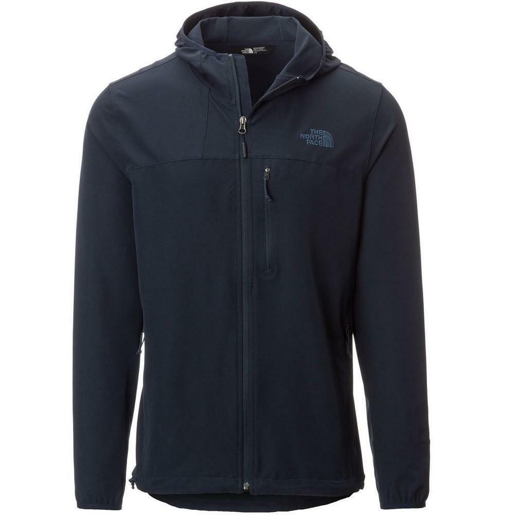 The North Face Apex Flinke Reißverschluss Kapuzenpullover (XL) Urban Marineblau