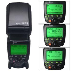 Shanny-SN600FGZ-P-TTL-GN60-1-8000s-HSS-Flash-for-Pentax-K10D-K100D-K200D-K20D