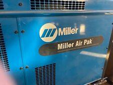 Miller Air Pak 400 Welder