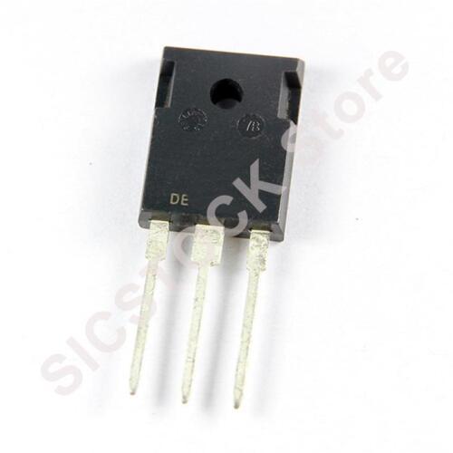 1PCS SPW20N60S5 MOSFET N-CH 600V 20A TO-247 20N60 SPW20N60