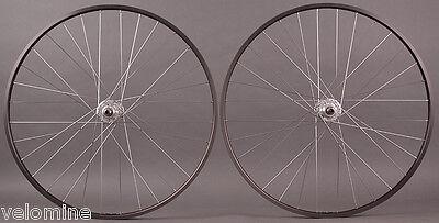 H  Plus Son TB14 Hard Ano Rims Fixed Gear Track Bike SingleSpeed Wheelset Wheels