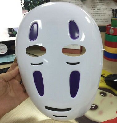 Anime Spirited Away Mask No Face Man Halloween Party Costume Cosplay 2pcs Pack Innovatis Suisse Ch