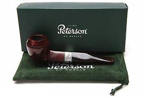 Peterson-Harp-150-Tobacco-Pipe-Fishtail