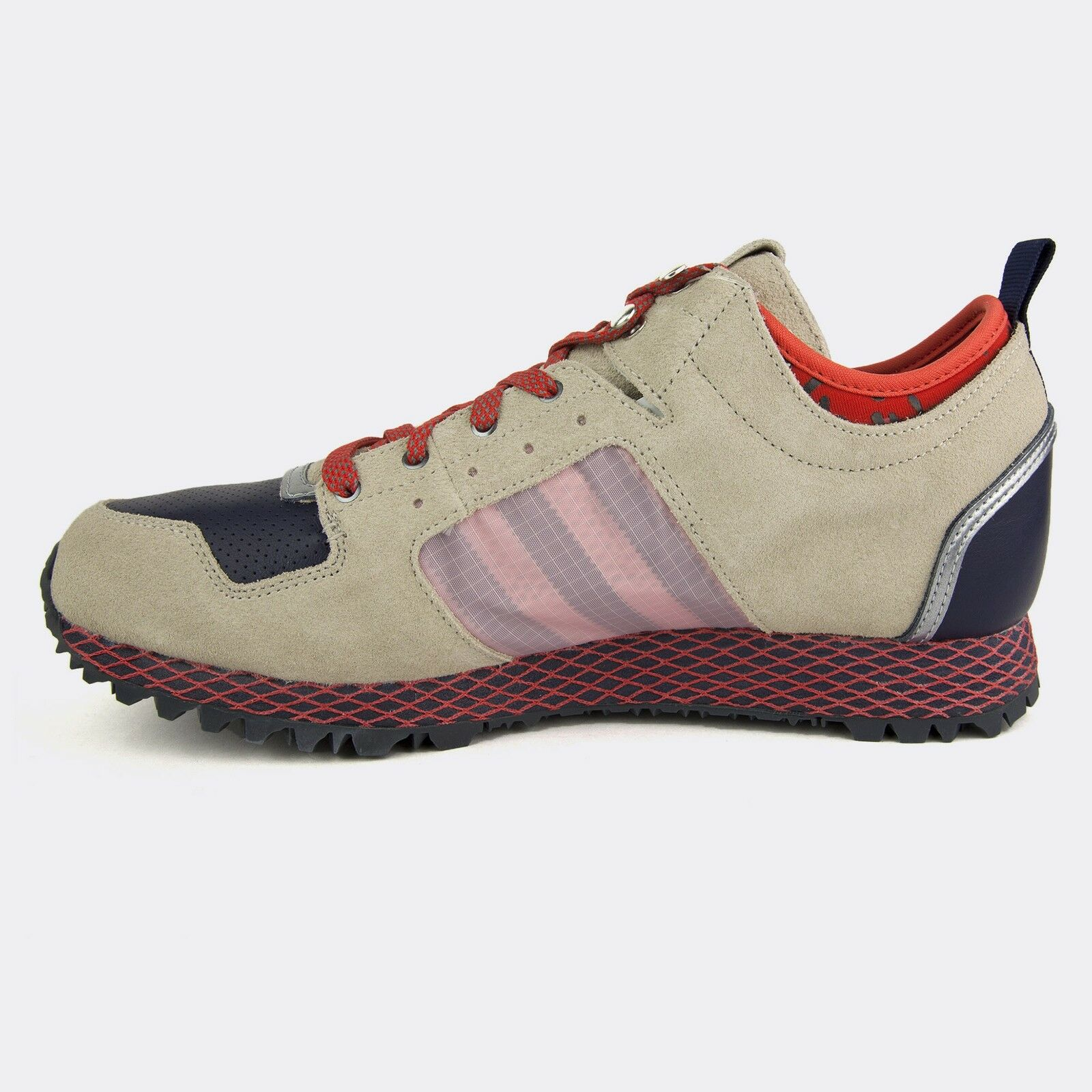 SPECIAL SPECIAL SPECIAL EDAdidas OPENING CEREMONY NEW YORK RUN OC 8000 zx 700 500 shoesMens 10 def674