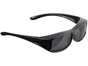Surlunettes de soleil polarisantes à contraste accentué et protection UV 380 -