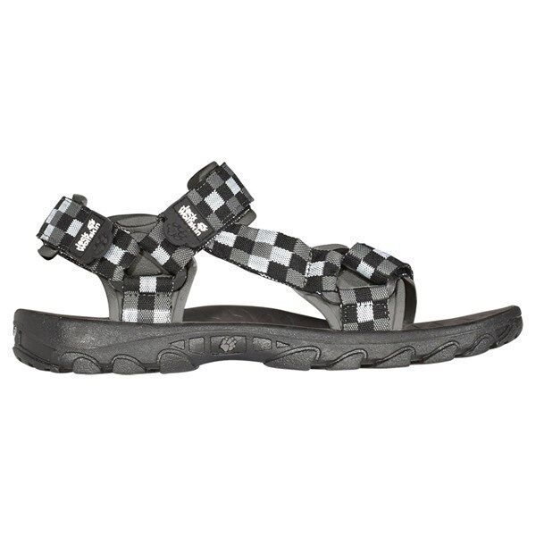 Jack Wolfskin Sandalias De Dama Seven Seas Zapatos Playa Zapatillas Baño Agua