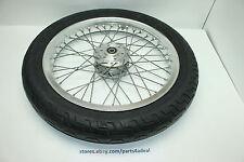 1978 78 Honda GL1000 Goldwing GL 1000 Front Wheel Rim Straight 60 DAYS WARRANTY