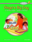 Kids' Readers: Diego's Big Day by Joan Ross Keyes, Judith Bauer Stamper (Paperback, 2004)