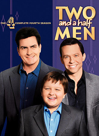 Serienjunkies Two And A Half Men