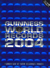 Guinness World Records: 2004 by Guinness World Records Limited (Hardback, 2003)