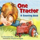 One Tractor: A Counting Book by Alexandra Siy (Paperback / softback, 2009)