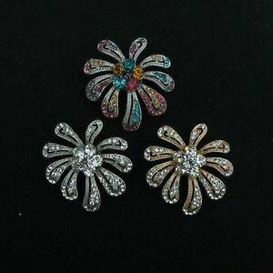 Starburst-Crystal-High-Quality-Magnetic-Brooch-Pin-A-Grade-Crystal