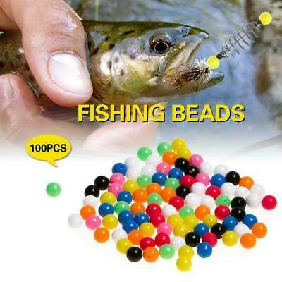 100X Multi Clips Carp Fishing Tackle Quick Change Clips Swivels Hot Rigs T2V9