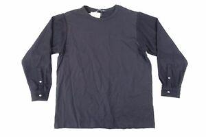 D'hoore Nwt Blue Dark Nuevo Crewneck Navy Sofie Xl Sweater Mens PdRq7dxw