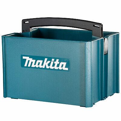 Makita Toolbox 1 Makpac kompatible Transportbox P-83836 Einlage-Box