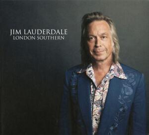 JIM-LAUDERDALE-London-Southern-2017-digipak-12-track-CD-album-NEW-SEALED