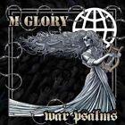 LP Vinyl War Psalms Morning Glory 04 Mar 14