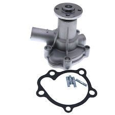 Water Pump Ch15502 For Yanmar Ym250 Ym1401 Ym1510 Ym1602 Ym1610 Ym1802 Ym1820