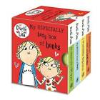 My Especially Busy Box of Books: Little Library by Penguin Books Ltd (Board book, 2009)
