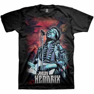 Jimi-Hendrix-Universe-Official-Merchandise-T-Shirt-M-L-XL-Neu
