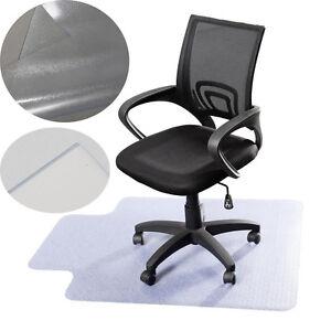 Pro Desk Office Chair Floor Mat Protector For Hard Wood Floors 48 39 39 X