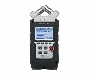 Zoom-H4N-PRO-Digital-Audio-Multitrack-Recorder-Brand-New-Fast-Shipping