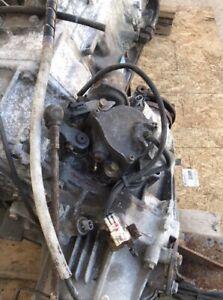 Oem 91 97 Toyota Land Cruiser Fzj80 Lock Actuator Transfer Case 4x4 36410 60050 Ebay