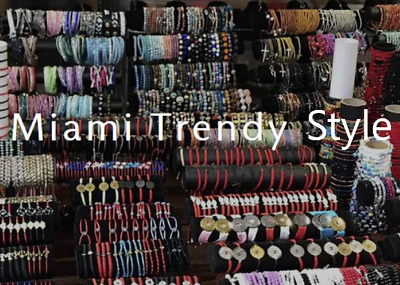 Trendy Miami Style