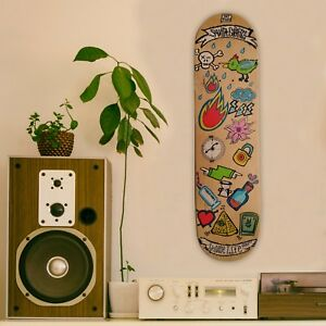 skateboard-by-matdisseny-skate-art-recycled-deck-034-Choose-life-034