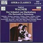 Siegfried Wagner - : Der Schmied von Marienburg (2009)