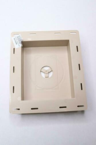 Pack of 2 Mid-America 30110001069 Mounting Block Tan x