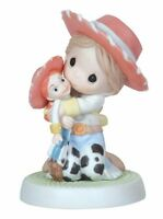 Precious Moments Disney Show Case Collection Collectible Figurine, Yodel-ay-hee-