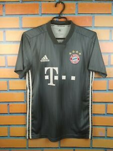 Adidas FC Bayern München 3s Jacket FutFanatics