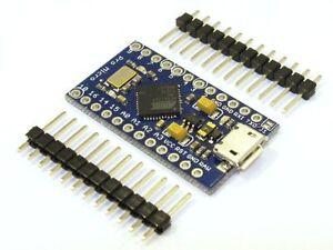 Pro-Micro-ATMEGA32U4-16Mhz-5V-Compatibile-con-Arduino-Micro-Leonardo-microUSB