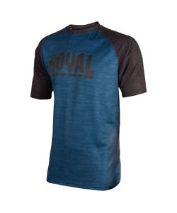Details about 2018 Royal Racing Heritage SS Jersey Mountain Bike Short  Sleeve MTB Trail d8192ed8e