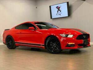 2016 Ford Mustang Fastback Ecoboost Premium 2dr Ebay