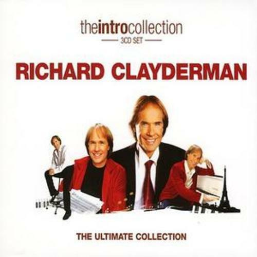1 of 1 - Richard Clayderman : Richard Clayderman: The Ultimate Collection CD (2008)