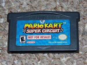 Mario-Kart-Super-Circuit-Game-Boy-Advance-GBA-Cartridge-Not-for-Resale-Version