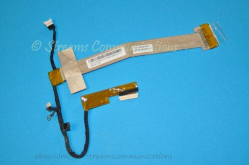 "TOSHIBA Qosmio X505 Series 18.4/"" Laptop LCD LVDS Video Cable"