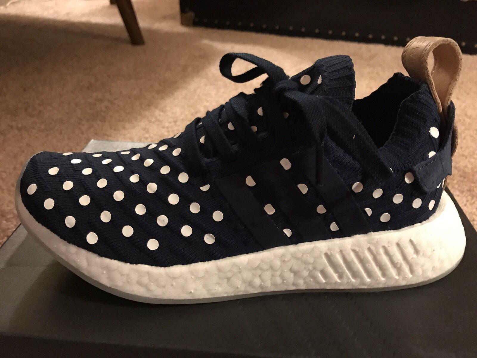 180 Women's Adidas NMD R2 - NIB