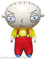1 Dozen Fox Family Guy 24 Inflatable Stewie Blow Up Doll Cartoon Figure Sealed